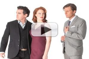 STAGE TUBE: Behind the Scenes of GIANT's Photo Shoot!