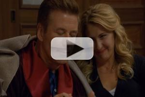 STAGE TUBE: Nina Arianda Guest Stars on 30 ROCK