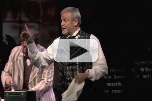 BWW TV EXCLUSIVE: Ron Raines on Playing NEWSIES' Bad Guy, Earning a Tony Nom for FOLLIES, and More! Plus a First Look at Raines as Pulitzer!