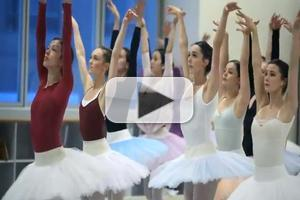 STAGE TUBE: 'A Year Inside The Australian Ballet' Webseries