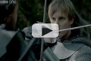 VIDEO: Sneak Peak at MERLIN's Upcoming Episode, 'Another's Sorrow'