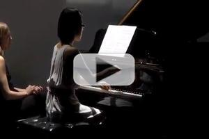 VIDEO: Preview - Pianist Jenny Q Chai to Make Debut at Le Poisson Rouge, 11/4