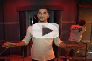 VIDEO: Brant Daugherty Gives Sneak Peek of PRETTY LITTLE LIARS Halloween Episode