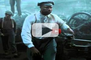 VIDEO: Sneak Peek - History's MEN WHO BUILT AMERICA & More!