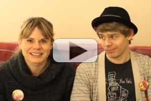 STAGE TUBE: Keenan-Bolgers Announce BROADWAY GETS OUT THE VOTE