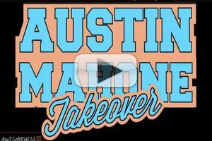 VIDEO: Trailer Released for AUSTIN MAHONE'S TAKEOVER on AwesomenessTV