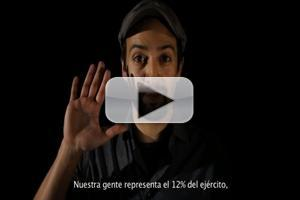 STAGE TUBE: Lin-Manuel Miranda Urges Latinos to Vote!