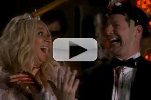 VIDEO: Sneak Peek - Sean Hayes Guests on NBC's UP ALL NIGHT