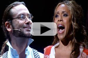 BWW TV: Sneak Peek of Constantine Maroulis & Deborah Cox in JEKYLL & HYDE- Performance Highlights!