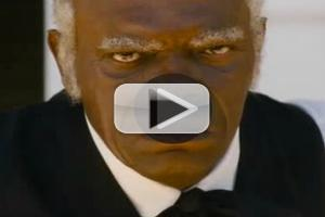 VIDEO: New International Trailer for Tarantino's DJANGO UNCHAINED