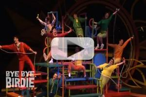 STAGE TUBE: First Look at Chanhassen Dinner Theatre's BYE BYE BIRDIE - Highlights!