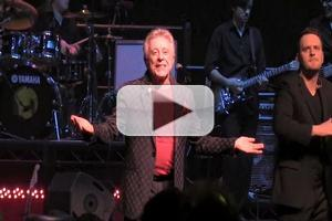 BWW TV: Randy Rainbow On the Scene at Opening Night of FRANKIE VALLI AND THE FOUR SEASONS