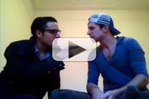 STAGE TUBE: Jared Zirilli Chats with GODSPELL's Corey Mach on 'Broadway Boo's!'