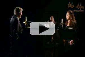 VIDEO: Gloria Estefan and Tony Bennett Sing 'Who Can I Turn To' for VIVA DUETS