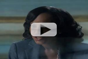 VIDEO: Sneak Peek - 'Beltway Unbuckled' on ABC's SCANDAL