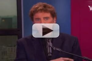 VIDEO: Barry Manilow Performs on VH1