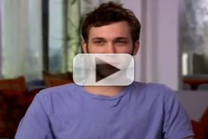 VIDEO: Phillip Phillips in AMERICAN IDOL Season 12 Promo!