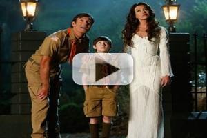 Video: SNEAK PEEK - NBC's MOCKINGBIRD LANE