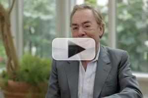 BWW TV Exclusive: Andrew Lloyd Webber Talks JESUS CHRIST SUPERSTAR in Movie Theaters 10/29 & 11/1 in Special Sitdown Interview!