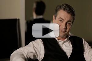 BWW TV Exclusive: Alex Hanson Talks JESUS CHRIST SUPERSTAR in Movie Theaters 10/29 & 11/1