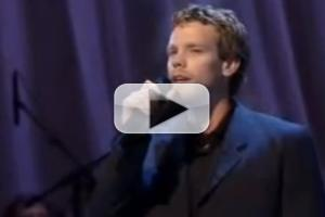 STAGE TUBE: On This Day 10/25- Adam Pascal