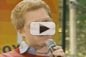 STAGE TUBE: On This Day 10/26- Anthony Rapp