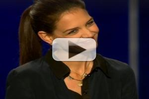 VIDEO: Katie Holmes & More in PROJECT RUNWAY ALL STARS Promo