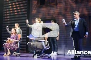 STAGE TUBE: First Look at NEXT TO NORMAL at the Alliance Theatre!