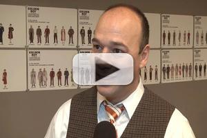 BWW TV: Chatting with the Cast of GOLDEN BOY- Danny Burstein, Tony Shalhoub, Yvonne Strahovski, and More!