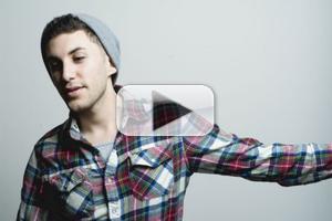 VIDEO: Antony Bitar Debuts 'Turn Around' Music Video