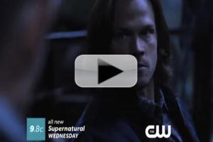 VIDEO PREVIEW: SUPERNATURAL's 'Blood Brother,' to Air 10/31