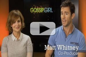 VIDEO PREVIEW: GOSSIP GIRL's 'Portrait of Lady Alexander' to Air 10/29