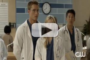 VIDEO PREVIEW: EMILY OWENS, M.D.'s 'Emily and... The Outbreak' to Air 10/30