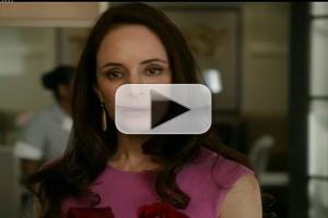 VIDEO: Sneak Peek - 'Forgiveness' Episode of ABC's REVENGE