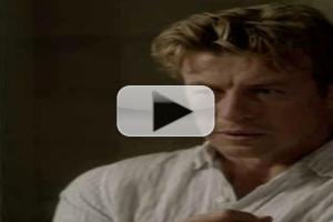 VIDEO: Sneak Peek - 'Red Dawn' Episode of CBS's THE MENTALIST