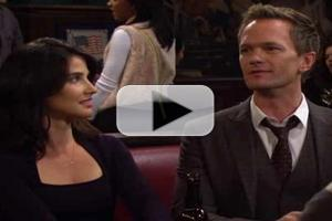 VIDEO: Sneak Peek - 'Season of Break-Ups' on CBS's HOW I MET YOUR MOTHER
