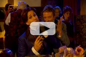 BWW TV Exclusive: Backstage at the Music Hall Royale with the Cast of THE MYSTERY OF EDWIN DROOD- Outtakes!