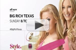 VIDEO: BIG RICH TEXAS 10/28 Sneak Peek
