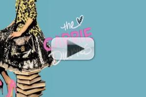 VIDEO PREVIEW: First Look at THE CARRIE DIARIES