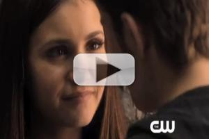 VIDEO PREVIEW: THE VAMPIRE DIARIES' 'The Five,' Set to Air 11/1