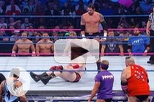 VIDEO: Bonus Clips from Syfy's WWE SMACKDOWN