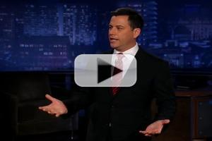 VIDEO: JIMMY KIMMEL LIVE Highlights Reel - Week of 10/22