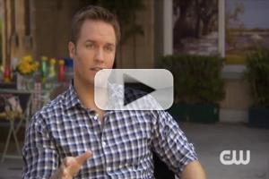 VIDEO PREVIEW: HART OF DIXIE's 'Walkin' After Midnight,' to Air 10/30