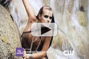 VIDEO PREVIEW: The Girls Head to Jamaica on AMERICA'S NEXT TOP MODEL, 11/2