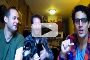 STAGE TUBE: Jared Zirilli Chats with Songwriting Team Carner and Gregor