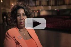 STAGE TUBE: Aretha Franklin Promotes National Opera Week 2012
