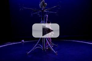STAGE TUBE: Sneak Peek at Baltimore Theatre Project's FOR THAT WHICH RETURNS
