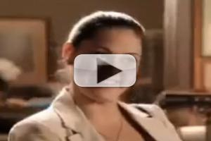 VIDEO: Sneak Peek - 'I Walk the Line' Episode of The CW's HART OF DIXIE