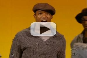 STAGE TUBE: On This Day 10/31- THE SCOTTSBORO BOYS