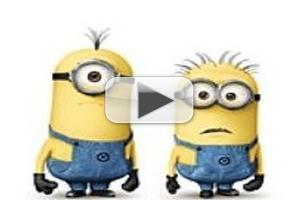 VIDEO: First Look - New Trailer for DESPICABLE ME 2